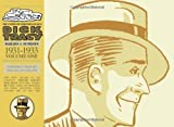 Complete Chester Goulds Dick Tracy Volume 1