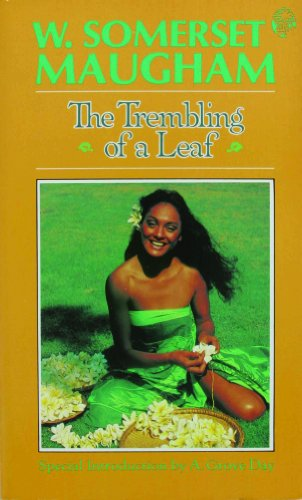 the-trembling-of-a-leaf