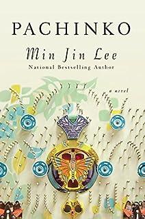 Book Cover: Pachinko