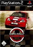 echange, troc Euro rally champion