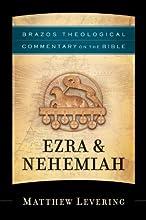 Ezra amp Nehemiah Brazos Theological Commentary on the Bible