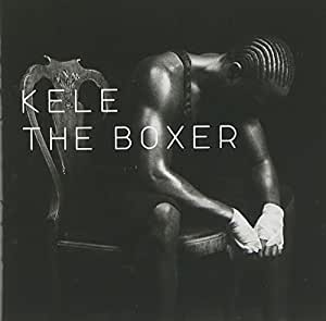 The Boxer