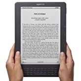 Save $110 on Kindle DX
