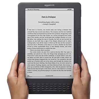 Set A Shopping Price Drop Alert For Kindle DX, Free 3G, 9.7