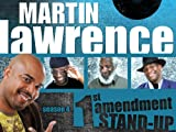 Martin Lawrence's First Amendment: Featuring Courtney Gee, Mark Viera, and Michael Blackson