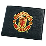 Manchester United F.C. Leather Wallet 7000