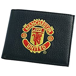 Manchester United F.C. Wallet 7000