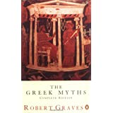 Greek Myths Combined Editionby Robert Graves