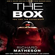 The Box: Uncanny Stories | [Richard Matheson]