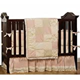 Spectacular Sweet Lullaby Piece Crib Set by Kids Line