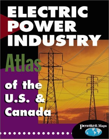 electric-power-industry-atlas-of-the-us-and-canada-by-pennwell-publishing-company-pennwell-1997-spir