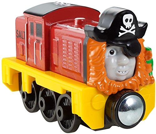 Fisher-Price Thomas The Train Take-N-Play Pirate Salty Train - 1