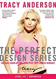 Tracy Anderson Perfect Design Series Sequence III DVD