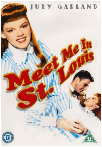 Meet Me In St. Louis [DVD] [1944]