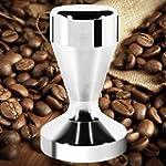 Coffee Tamper Machine,DLAND 51mm Diam...