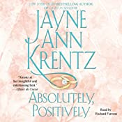 Absolutely, Positively | [Jayne Ann Krentz]