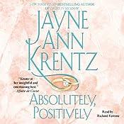 Absolutely, Positively | [Jayne Ann Krentz]