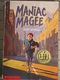 Maniac Magee 封面