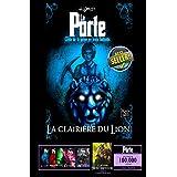 LA PORTE -1- La Clairi�re du Lion (Saga LA PORTE)par Anthony-Luc Douzet