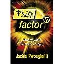Faith Factor NT: Thru-the-Bible Devotions