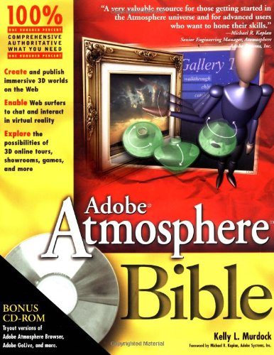 Adobe Atmosphere Bible