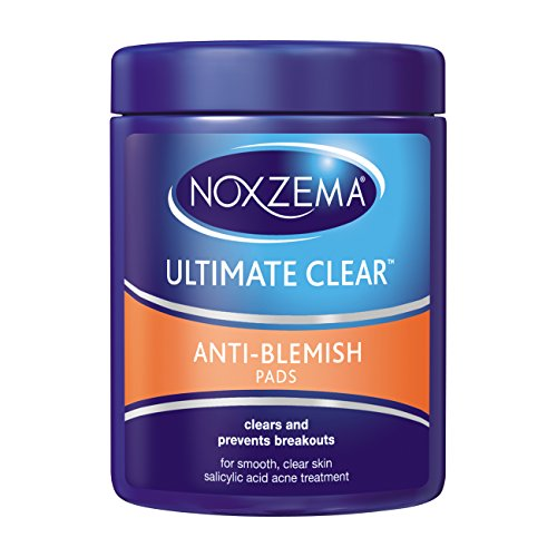 noxzema-triple-clean-anti-blemish-pads-90s
