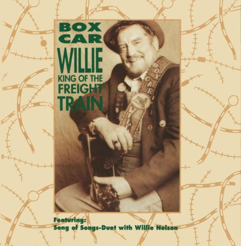 Boxcar Willie - Song Of Songs Lyrics - Zortam Music