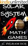Math Game Solar System Ages 8 to 11:...
