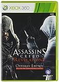 Assassin's Creed Revelations Ottoman Edition /X360