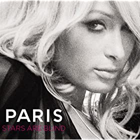 Stars Are Blind (U.S. Maxi Single)