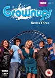 Grown Ups - Series 3 [DVD]