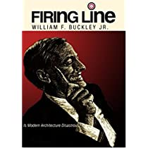 Firing Line with William F. Buckley Jr. Is Modern Architecture Disastrous?