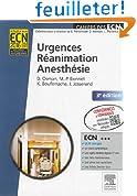 Urgences-R�animation-Anesth�sie