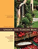 Under the Tuscan Sun 2012 Engagement Calendar
