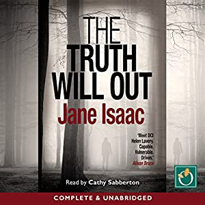 The Truth Will Out Audiobook