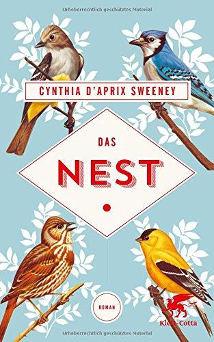 Das Nest: Roman: Alle Infos bei Amazon