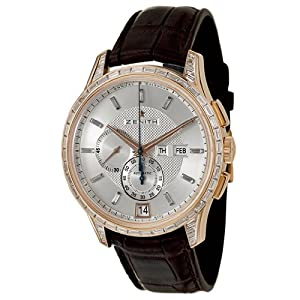Zenith Captain Winsor Annual Calendar Men's Automatic Watch 22-2071-4054-03-C711
