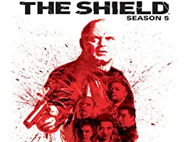 The Shield - Staffel 5