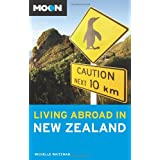 Moon Living Abroad in New Zealandby Michelle Waitzman