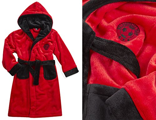 boys-hooded-super-soft-fleece-dressing-gown-navy-grey-7-13-years-11-12-red-no-1-team