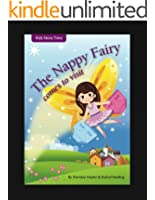 The Nappy Fairy Comes to Visit
