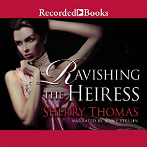 Ravishing the Heiress Audiobook