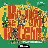 img - for por que se rayo la cebra?/ Why Do Zebras Wear a Prison Uniform?: Y otras Armas Curiosas Que Tienen Los Animales Para No Ser Devorados/ And other ... Bestias! / What Beasts!) (Spanish Edition) by Baredes, Carla F., Lotersztain, Ileana (2005) Paperback book / textbook / text book