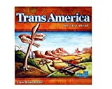 All aboard that's coming aboard! Choose your engine and start building your very own railroad network across America. As you lay down your tracks, you must strategically decide how you are going to connect five undisclosed cities before anyon...