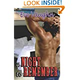 Night Remember Eve Vaughn