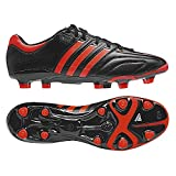 adidas adiPure 11Pro TRX FG - (Black White Infrared) by adidas