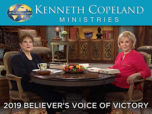 Kenneth Copeland 2019 on Amazon Prime Video UK