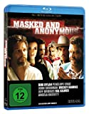 Image de Masked And Anonymus (Blu-ray)
