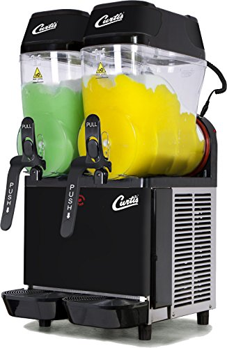 Wilbur Curtis CFB2 Frozen Beverage Machine for Slushies and Frozen Ice Drinks (Crunchy Ice Maker compare prices)