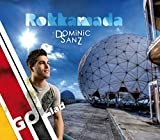 GOLiad (feat. Dominic Sanz) (Radio Mix)